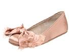 Pedro Garcia - Sophie (Bisque Satin) - Footwear