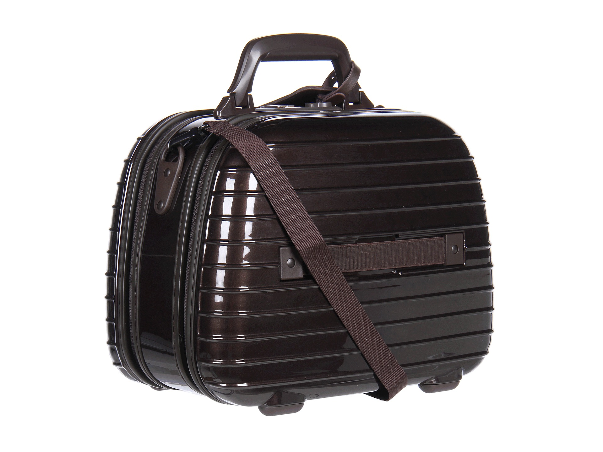 rimowa salsa deluxe beauty case free shipping both ways. Black Bedroom Furniture Sets. Home Design Ideas