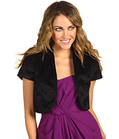 Max and Cleo - Faux Fur Sandra Bolero