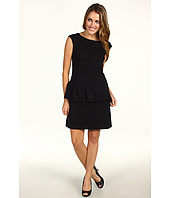 Jax - Ponte Cap Sleeve Dress