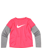 Nike Kids - 2-fer Legend Top (Little Kids)