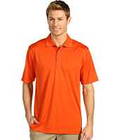 IZOD - S/S Polyster Grid Polo w/ Wicking and UV Finishing