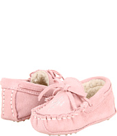 Cole Haan Kids - Mini Moc Shearling (Infant)