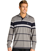 IZOD - Multi Color Stripe Performance Polo