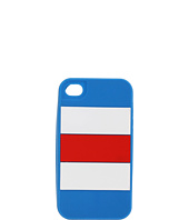 Jack Spade - Nautical Flag Silicone Case