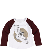 Stella McCartney Kids - Max Boys L/S T-Shirt with Print (Toddler/Little Kids/Big Kids)