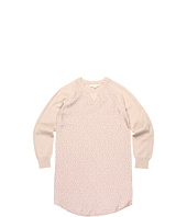Stella McCartney Kids - Joce Girls Silk and Cashmere L/S Dress (Toddler/Little Kids/Big Kids)