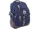 High Sierra Access Backpack (True Navy/Charcoal)