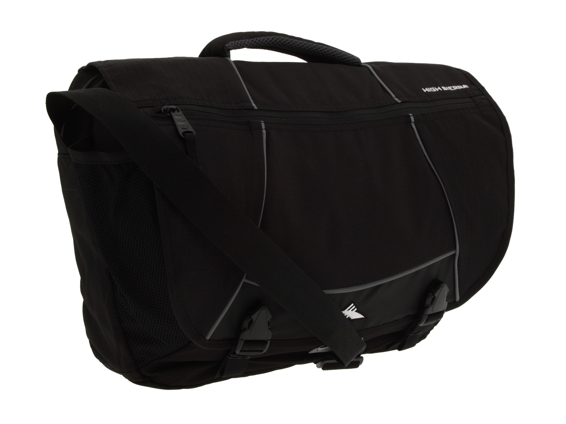 High Sierra Tank Messenger Bag - Zappos.com Free Shipping BOTH Ways