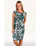 Karen Kane - Knot Front Dress