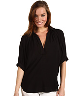 Karen Kane - Split Placket Shirt