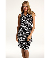 Karen Kane - Sleeveless Wrap Dress