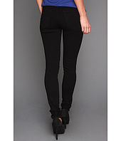 James Jeans - Twiggy 5-Pocket Legging in Black Clean