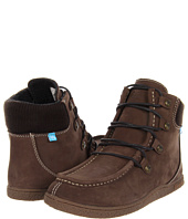 Ocean Minded - Imua Lace-Up Boot