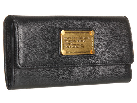 Marc by Marc Jacobs Classic Q Continental Wallet