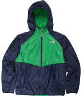 The North Face Kids - Boys' Warp Tide Reversible Wind Jacket (Little Kids/Big Kids)