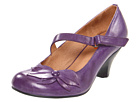 Miz Mooz - Petal (Purple) - Footwear