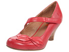 Miz Mooz - Petal (Red) - Footwear