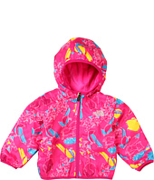 The North Face Kids - Girls' Reversible Lil' Breeze Wind Jacket 12 (Infant)
