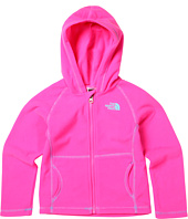 The North Face Kids - Girls' Glacier Full Zip Hoodie 12 (Toddler)