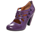 Miz Mooz - Scarlett (Purple) - Footwear