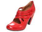 Miz Mooz - Scarlett (Red) - Footwear