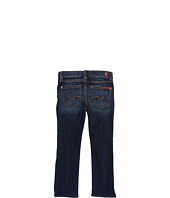 7 For All Mankind Kids - Girls' Roxanne Skinny Jean in Nouveau New York Dark (Little Kids)