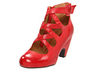 Miz Mooz - Tillman (Red) - Footwear