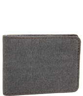 Bosca - Field Collection - Small Bi-Fold Wallet