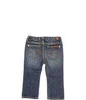 7 For All Mankind Kids - Boys' Standard Straight in New York Dark (Infant)