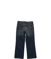 7 For All Mankind Kids - Boys' Standard Straight in New York Dark (Little Kids/Big Kids)