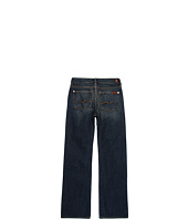 7 For All Mankind Kids - Boys' Standard Straight in New York Dark (Big Kids)