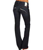Fox - Silencer Bootcut Jean in Dark Vintage