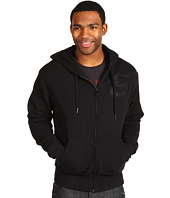 Fox - Durban Sherpa Zip Front Fleece