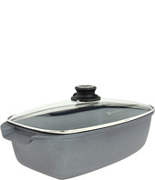 Swiss Diamond - 5.8 Qt. Roaster With Lid