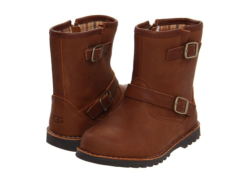 UGG Kids Harwell Toddler/Little Kid Stout Kids Shoes