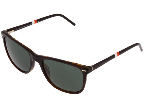 Polo Ralph Lauren - 0PH4064 (Top Brown/Havana) - Eyewear