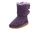 UGG Kids - Bailey Bow (Toddler) (Petunia) - Footwear