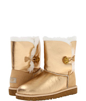 UGG Kids - Bailey Button Metallic 2 (Youth)