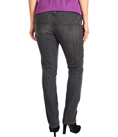 Jag Jeans Plus Size - Plus Size Malia Pull-On Slim Leg in Thunder Grey