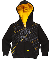 Nike Kids - Nike YA76 Football BF FZ Hoodie (Toddler)