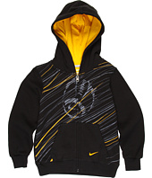 Nike Kids - Nike YA76 Football BF FZ Hoodie (Little Kids)
