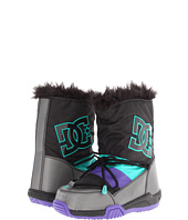 DC - Lodge Boot W