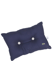 Lacoste - Padded Button Cushion