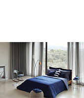 Lacoste - Brushed Twill Duvet Set - Full/Queen