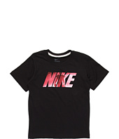 Nike Kids - Nike Football Fill 2-fer Tee (Little Kids)
