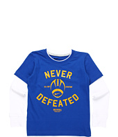 Nike Kids - Never Defeated 2-fer Tee (Little Kids)