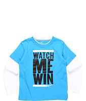 Nike Kids - Watch Me Win 2-fer Tee (Little Kids)