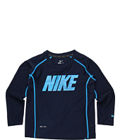 Nike Kids - L/S Speed Fly GFX Tee (Little Kids)