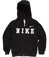 Nike Kids - Score Nike Full-Zip Hoodie (Little Kids)